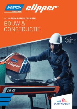 Norton Clipper catalogus 2018 - NL