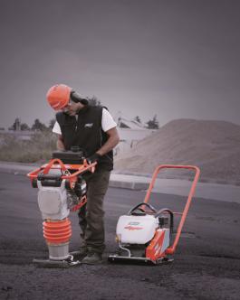 Norton Clipper biedt indrukwekkende machines voor stratenmakers
