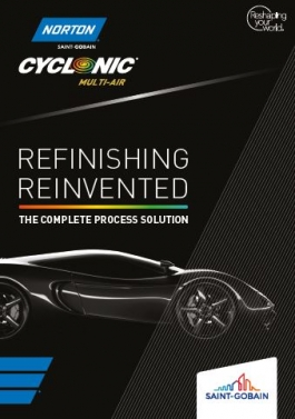 Cyclonic brochure