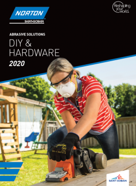 Norton DIY 2020 Catalogue
