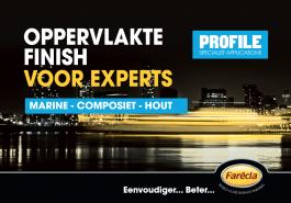 Farécla Marine Profile-Brochure-front-NL