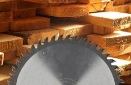 Sägeblätter für Holz, Laminat, Multi-Materialien sowie Aluminium
