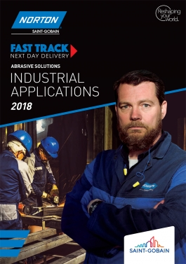 Fast Track 2018 – Abrasive Solutions