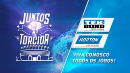 Norton patrocina ligas de futebol na Europa