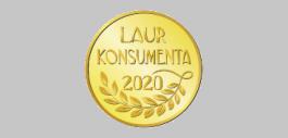 Laur Konsumenta 2020