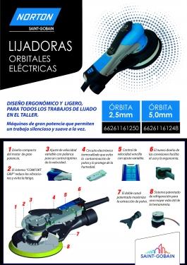 Máquina Eléctrica AAM