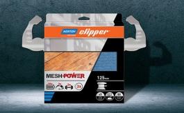 Norton Clipper MeshPower-Schleifscheibe