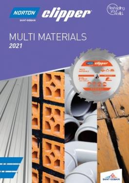 Multi-Materials Flyer