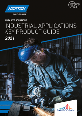 Industrial Key Product Guide