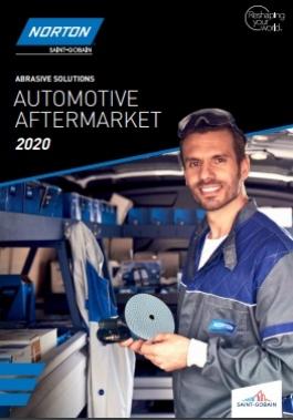 NORTON AUTOMOTIVE AFTERMARKET 2020 EU cover