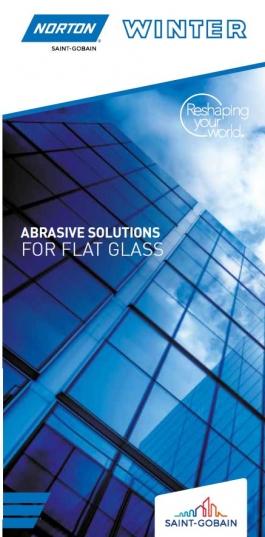 Norton Winter Flat Glass Brochure