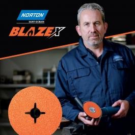 BlazeX