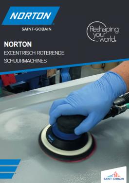 Norton DASP Sander-Flyer-front-NL