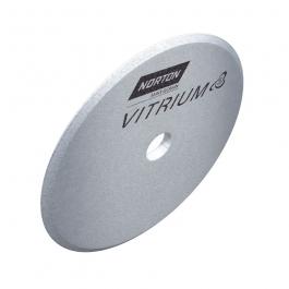 Norton Vitrium3 Wheel