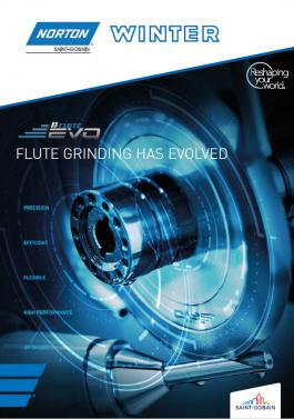 Norton Winter - Q-Flute EVO