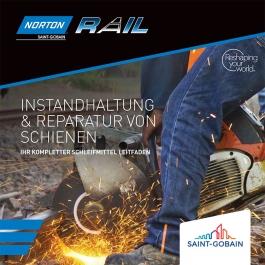 Norton Rail Broschüre