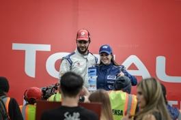 Con victoria brilló el Team SWS Norton Abrasivos