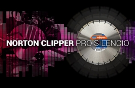Norton Clipper Pro Silencio