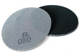 Q43N_1 disc with backing mini