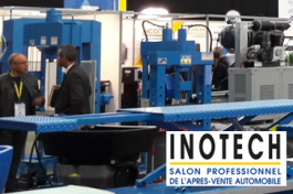 Salon Intotech