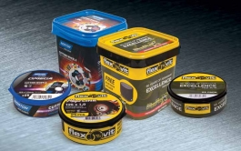 Best-selling cutting off wheels now in ultra-protective tubs