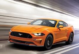 Vehicles-Ford-Mustang-OrangeFury-FrontLeft-01-2018
