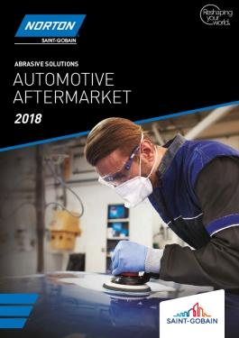 Norton AAM 2018 UK Catalogue