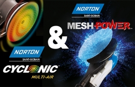MeshPower & Cyclonic Multi-Air