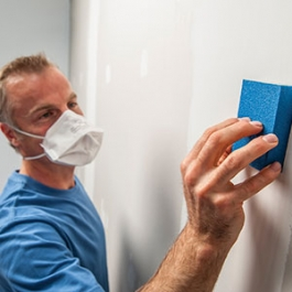 How To - Room Painting Prep - Intro