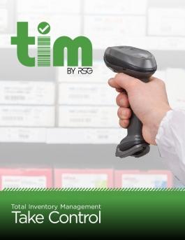 TIM brochure