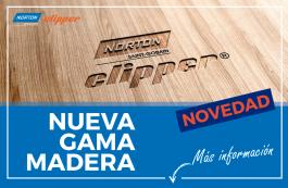 Lanzamiento: Nueva Gama Madera Norton Clipper