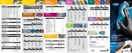 Norton Composite Market Refinishing Products Mini Catalog - 8271