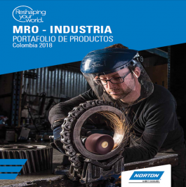 catalogo mro e industria Norton