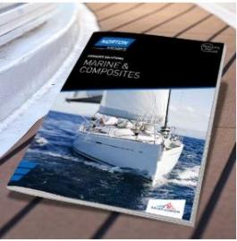 Catalogo Norton Marine & Composites 2020