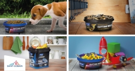 8 formas creativas de reciclar nuestros cubos