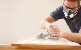 Vielseitige Norton Schleiflösungen für die Holzbearbeitung