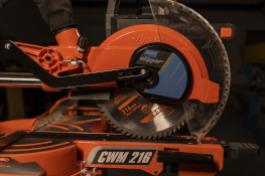 pilarka ukosowa CWM 254