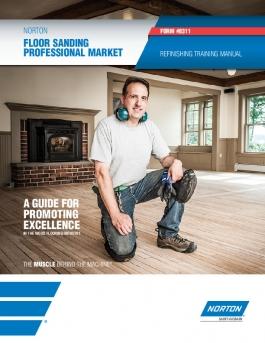 Norton Floor Sanding Manual - 8311