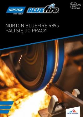 Ulotka bluefire