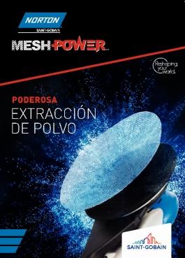 Norton Mesh Power
