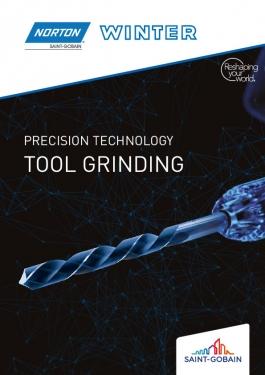 Norton Winter Tool Grinding Catalogue 2019