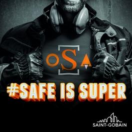 Safe is Super