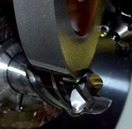 q-flute norton grinding wheels