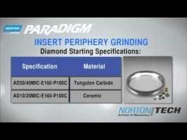 Norton_Paradigm_Insert_Grinding_Training_Video_105826341404146