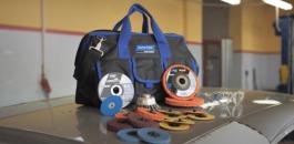 metal working kit