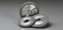 Paradigm Superabrasive Diamond Wheels