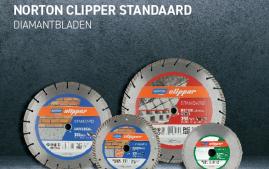 Norton Clipper-Standaard Diamantbladen-Flyer-front-NL