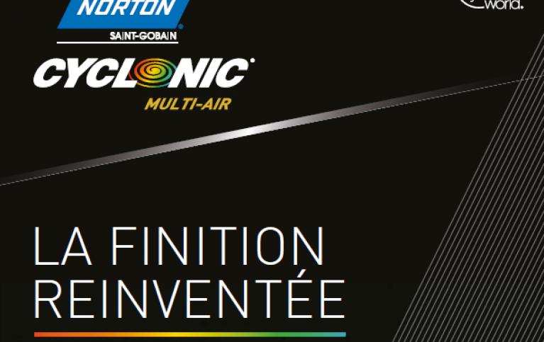 Système Norton Cyclonic ®