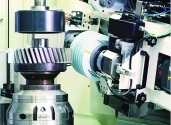 Continuous gear generation application photo