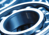 Grinding solutions for rolling elements of bearings